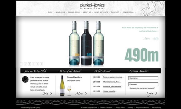 plunkett-fowles winery image