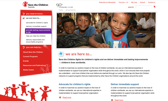 save the children website image 2